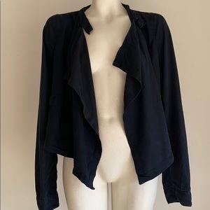 Calvin Klein women's blazer jacket